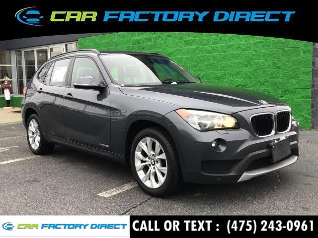 Used 2013 BMW X1 in Milford, Connecticut | Car Factory Direct. Milford, Connecticut