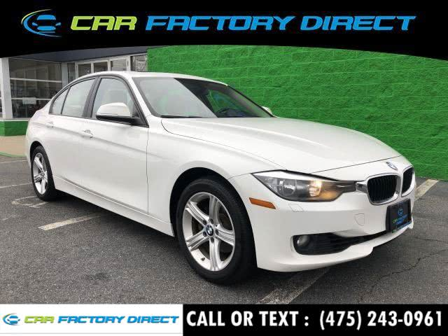 Used 2013 BMW 3 Series in Milford, Connecticut | Car Factory Direct. Milford, Connecticut