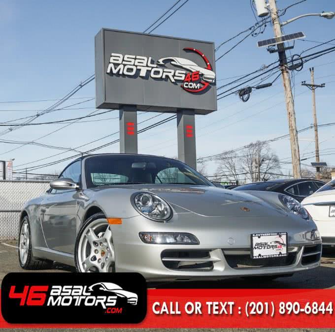 Used 2006 Porsche 911 in lodi, New Jersey | Asal Motors 46. lodi, New Jersey