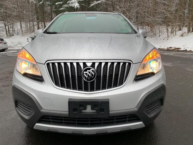 Used Buick Encore Base 2016 | Sullivan Automotive Group. Avon, Connecticut