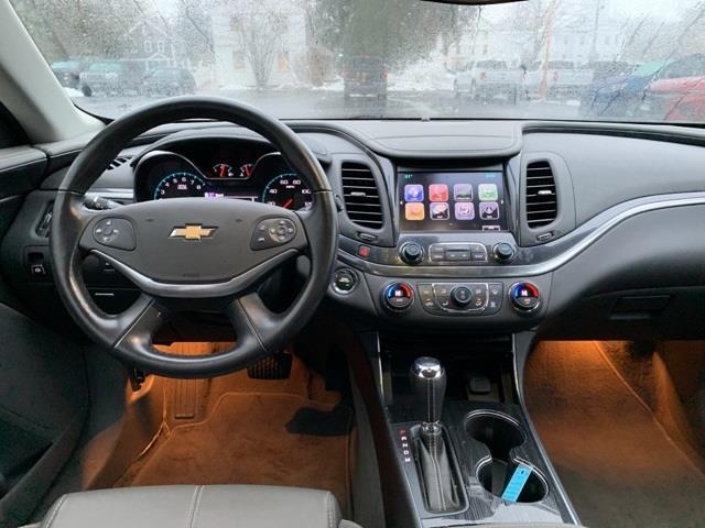 Used Chevrolet Impala LT 2018   Sullivan Automotive Group. Avon, Connecticut