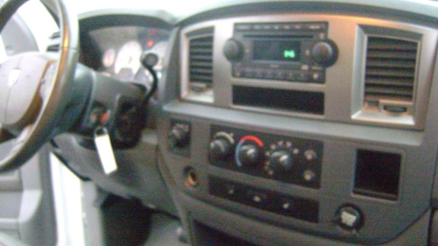 "Used Dodge Ram 1500 4WD Quad Cab 140.5"" Laramie 2007 | TSM Automotive Consultants Ltd.. West Babylon, New York"