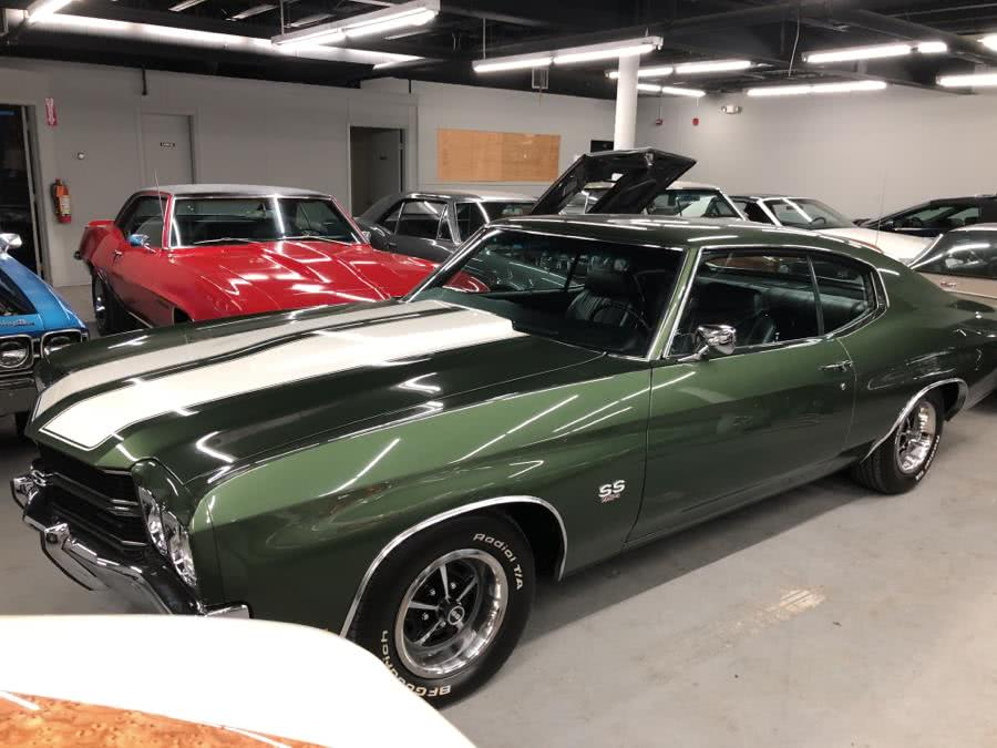 Used 1970 Chevrolet Chevelle in Waterbury, Connecticut | Tony's Auto Sales. Waterbury, Connecticut