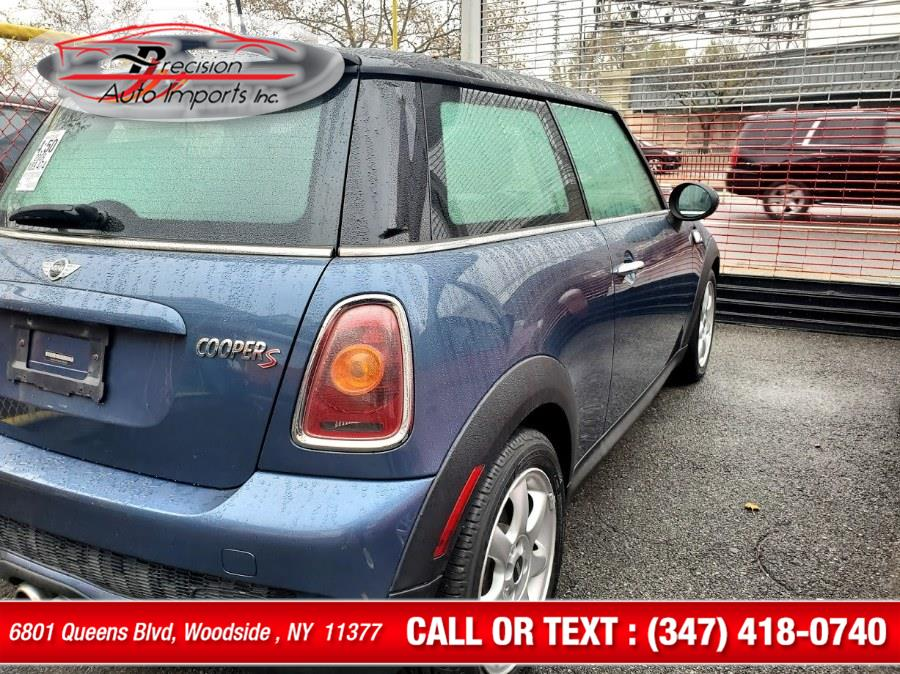 2009 MINI Cooper Hardtop 2dr Cpe S, available for sale in Woodside , New York | Precision Auto Imports Inc. Woodside , New York