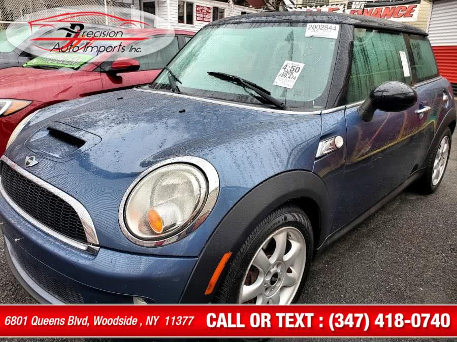 Used 2009 MINI Cooper Hardtop in Woodside , New York | Precision Auto Imports Inc. Woodside , New York