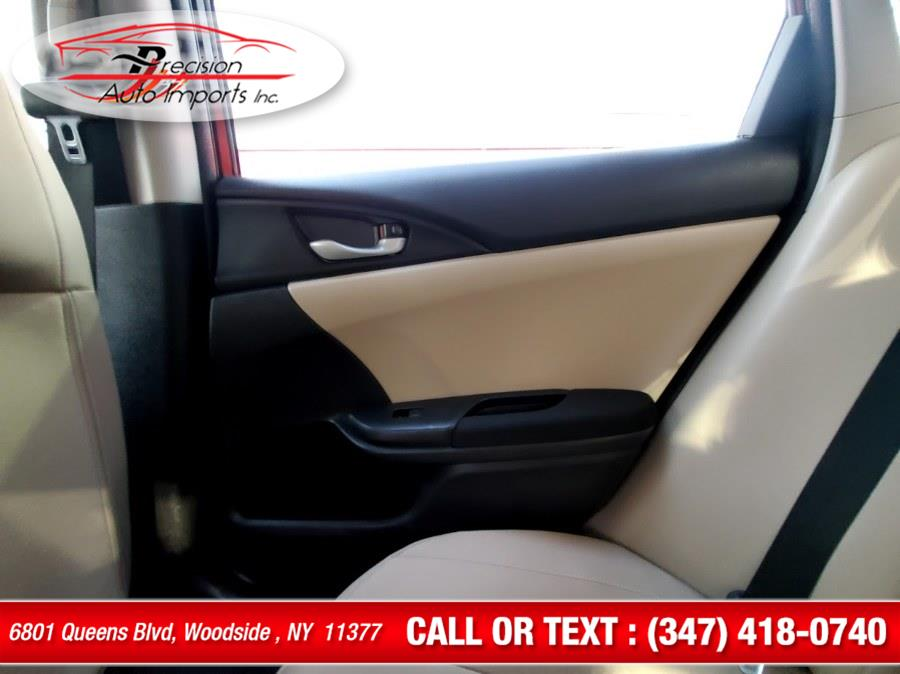 2016 Honda Civic Sedan 4dr CVT LX, available for sale in Woodside , New York | Precision Auto Imports Inc. Woodside , New York