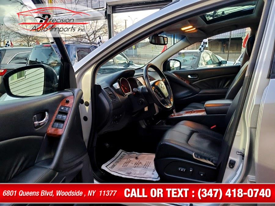 Used Nissan Murano AWD 4dr SL 2009 | Precision Auto Imports Inc. Woodside , New York