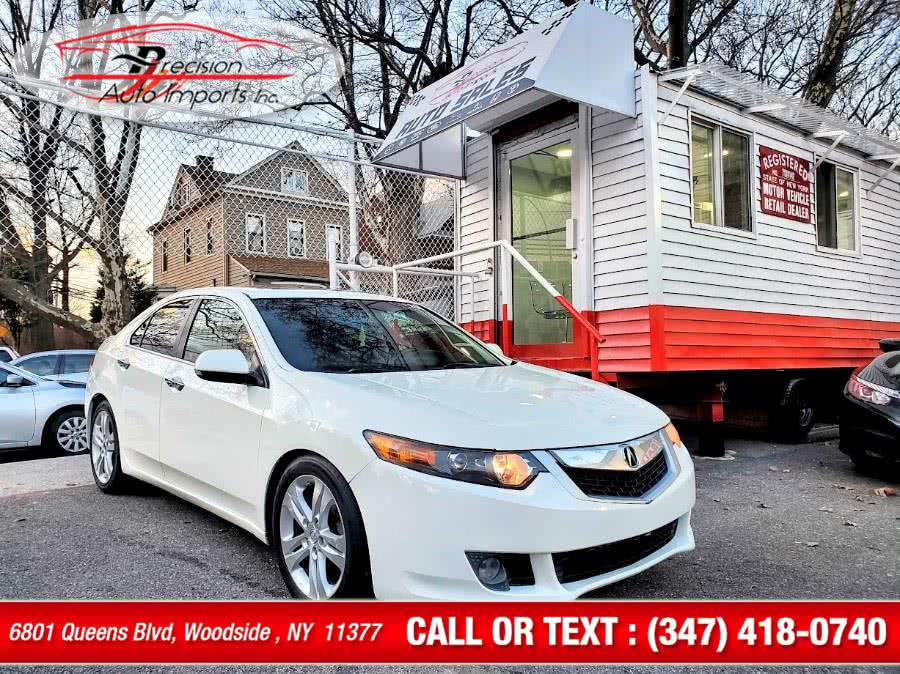 Used 2010 Acura TSX in Woodside , New York | Precision Auto Imports Inc. Woodside , New York