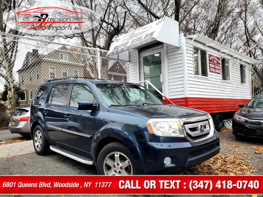 Used 2011 Honda Pilot in Woodside , New York | Precision Auto Imports Inc. Woodside , New York