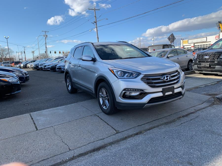 2017 Hyundai Santa Fe Sport 2.4L Auto AWD, available for sale in Inwood, New York | 5 Towns Drive. Inwood, New York