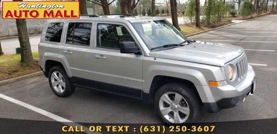 Used 2013 Jeep Patriot in Huntington Station, New York | Huntington Auto Mall. Huntington Station, New York