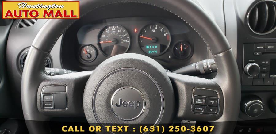 Used Jeep Patriot 4WD 4dr Latitude 2013 | Huntington Auto Mall. Huntington Station, New York