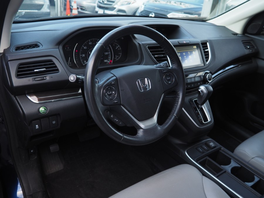 Used Honda CR-V AWD 5dr EX-L 2016 | Hillside Auto Mall Inc.. Jamaica, New York