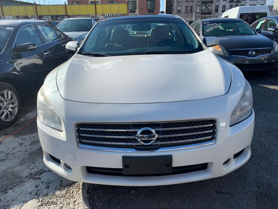 Used 2009 Nissan Maxima in Brooklyn, New York | Atlantic Used Car Sales. Brooklyn, New York