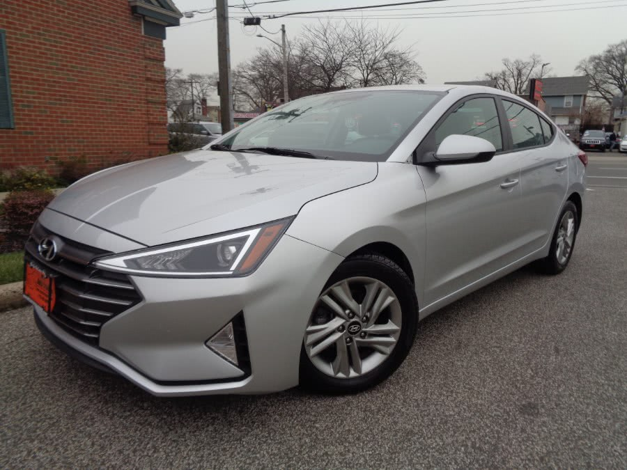 Used 2019 Hyundai Elantra in Valley Stream, New York | NY Auto Traders. Valley Stream, New York