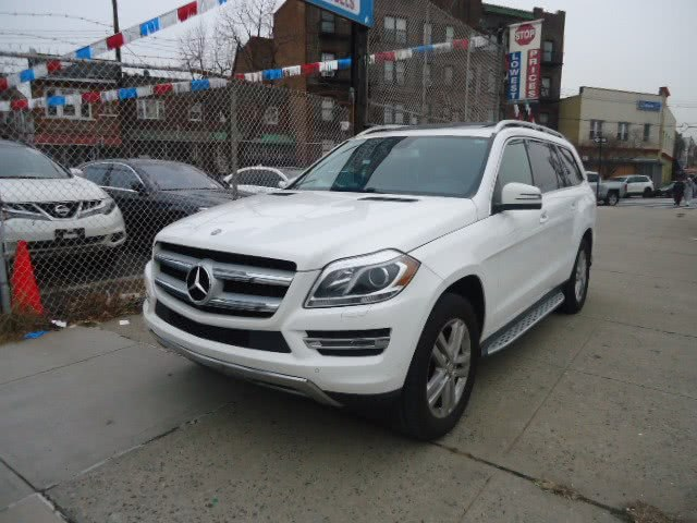Used Mercedes-Benz GL-Class 4MATIC 4dr GL 450 2015 | Top Line Auto Inc.. Brooklyn, New York