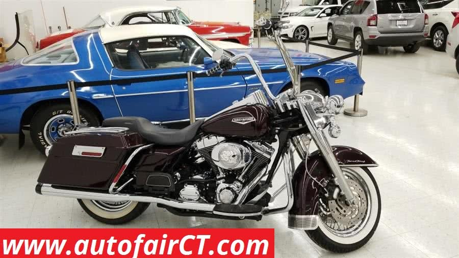 Used 2005 Harley-Davidson FLHRCI in West Haven, Connecticut