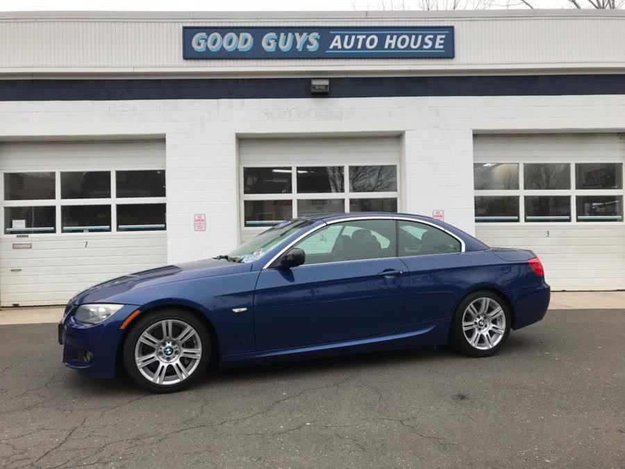 Used 2011 BMW 3 Series in Southington, Connecticut | Good Guys Auto House. Southington, Connecticut