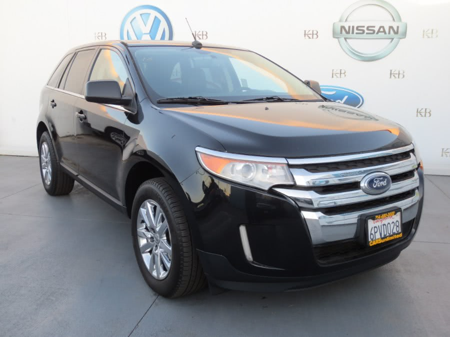 Used 2011 Ford Edge in Santa Ana, California | Auto Max Of Santa Ana. Santa Ana, California