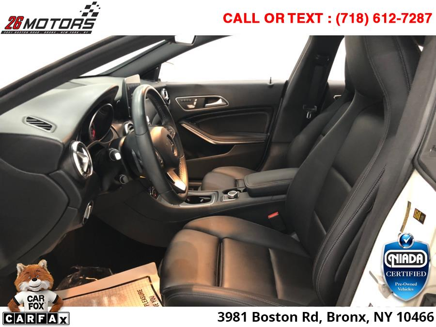 2018 Mercedes-Benz CLA CLA 250 Coupe, available for sale in Bronx, New York | 26 Motors Corp. Bronx, New York