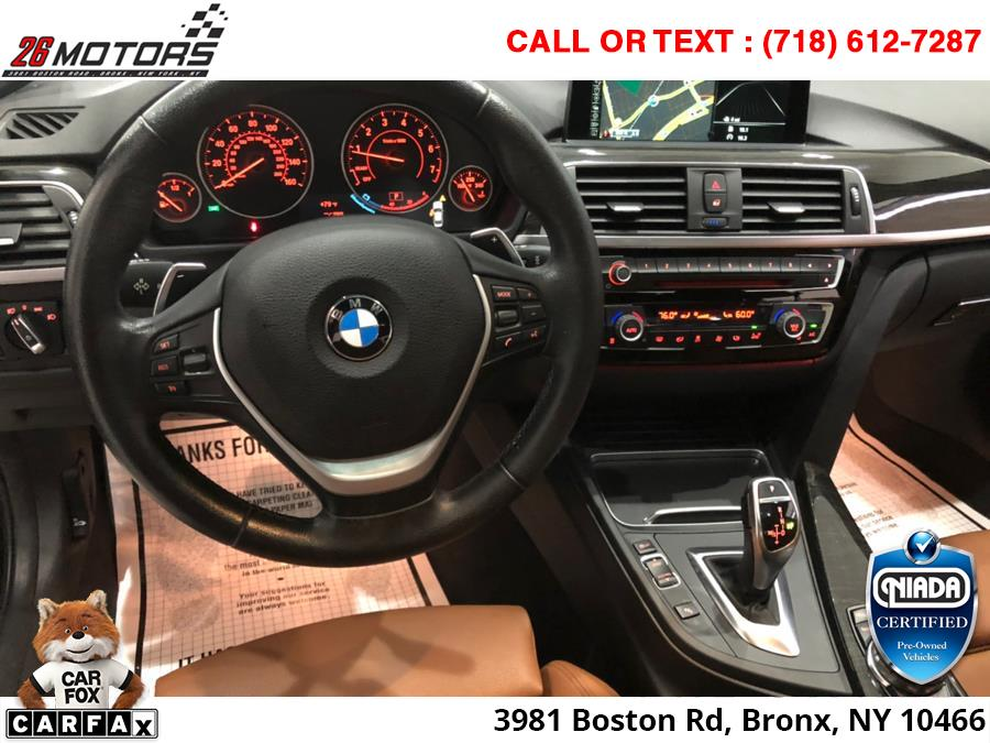2016 BMW 3 Series Sport Line 4dr Sdn 328i xDrive AWD SULEV South Africa, available for sale in Bronx, New York | 26 Motors Corp. Bronx, New York