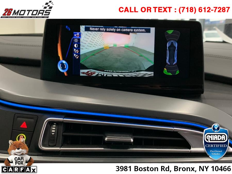 2015 BMW i8 2dr Cpe, available for sale in Bronx, New York | 26 Motors Corp. Bronx, New York