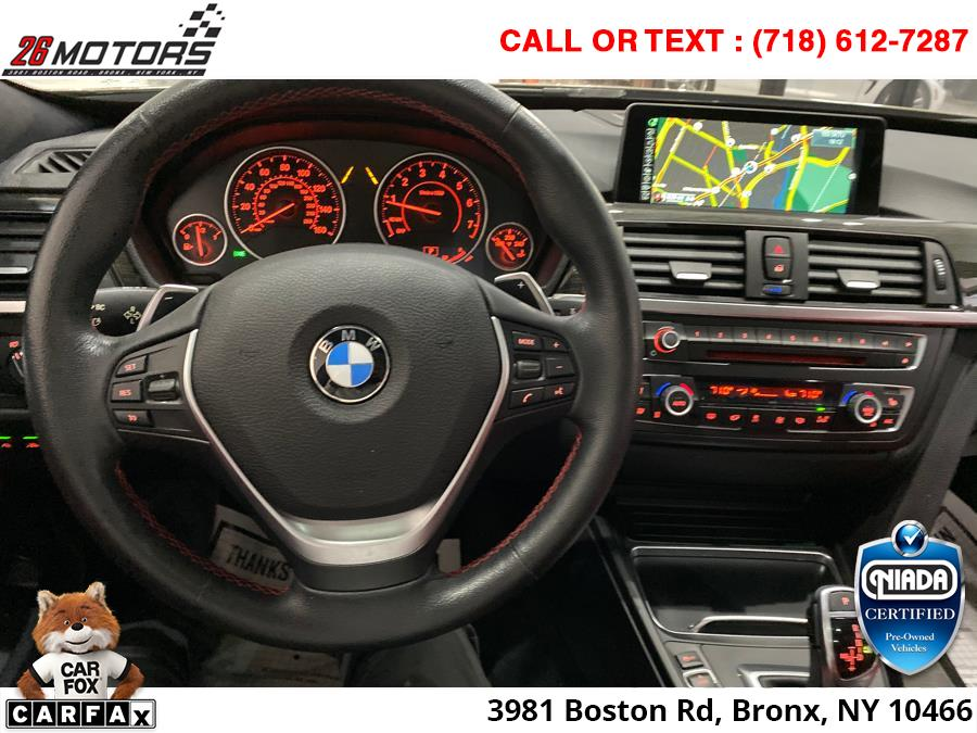 2016 BMW 3 Series Gran Turismo Sport 5dr 328i xDrive Gran Turismo AWD SULEV, available for sale in Bronx, New York | 26 Motors Corp. Bronx, New York
