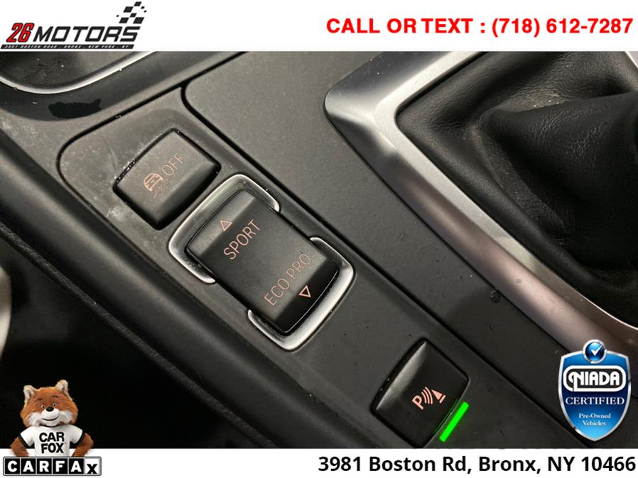 2016 BMW 3 Series Sport Line 4dr Sdn 328i xDrive AWD SULEV South Africa, available for sale in Bronx, New York   26 Motors Corp. Bronx, New York