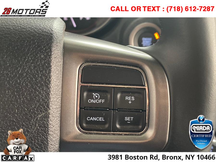 2018 Dodge Journey Crossroad AWD, available for sale in Bronx, New York   26 Motors Corp. Bronx, New York