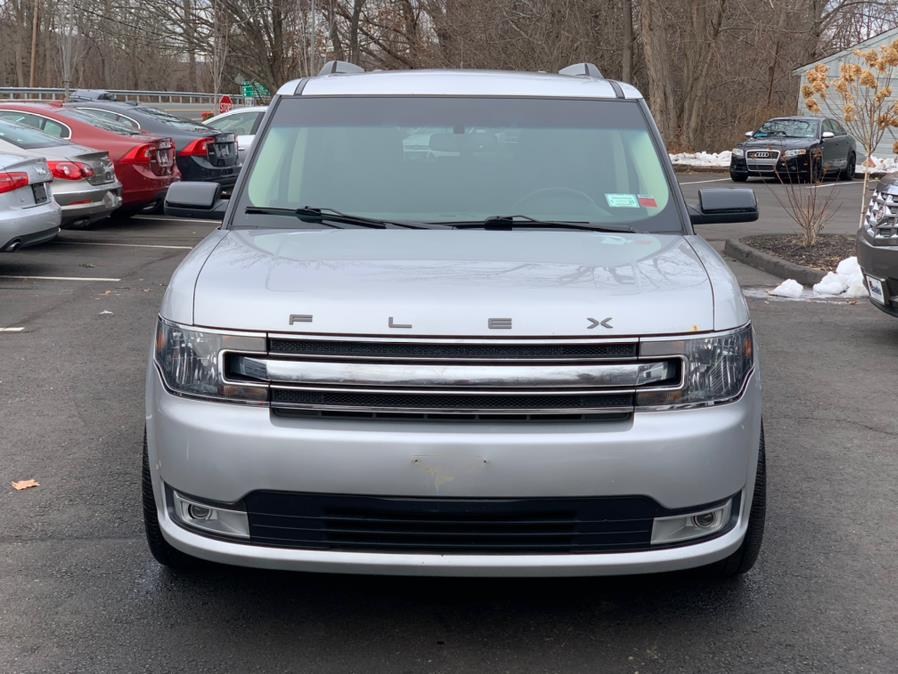 Used 2013 Ford Flex in Canton, Connecticut | Lava Motors. Canton, Connecticut