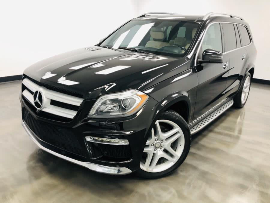 Used Mercedes-Benz GL-Class 4MATIC 4dr GL 550 2013 | East Coast Auto Group. Linden, New Jersey