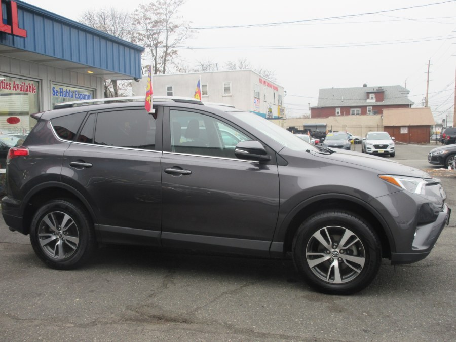2018 Toyota RAV4 XLE FWD (Natl), available for sale in Linden, New Jersey | Route 27 Auto Mall. Linden, New Jersey