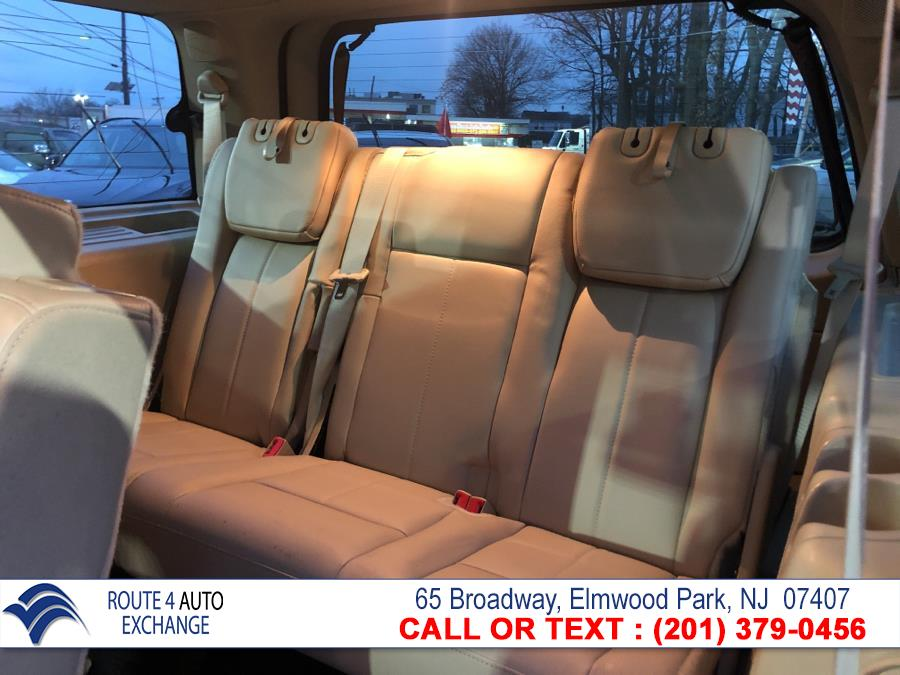 2015 Ford Expedition 4WD 4dr Limited, available for sale in Elmwood Park, New Jersey | Route 4 Auto Exchange. Elmwood Park, New Jersey