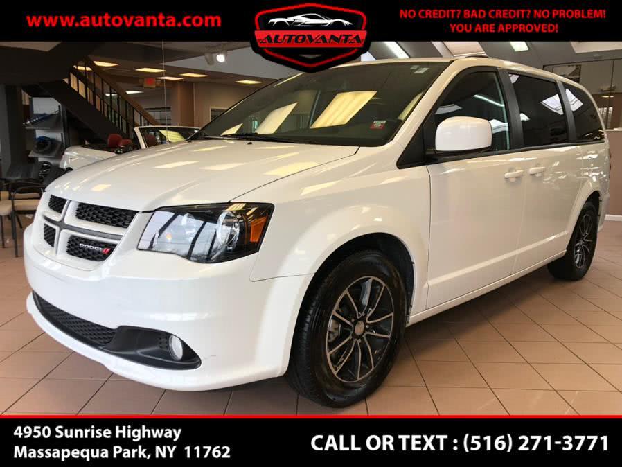 Used Dodge Grand Caravan GT Wagon 2019 | Autovanta. Massapequa Park, New York