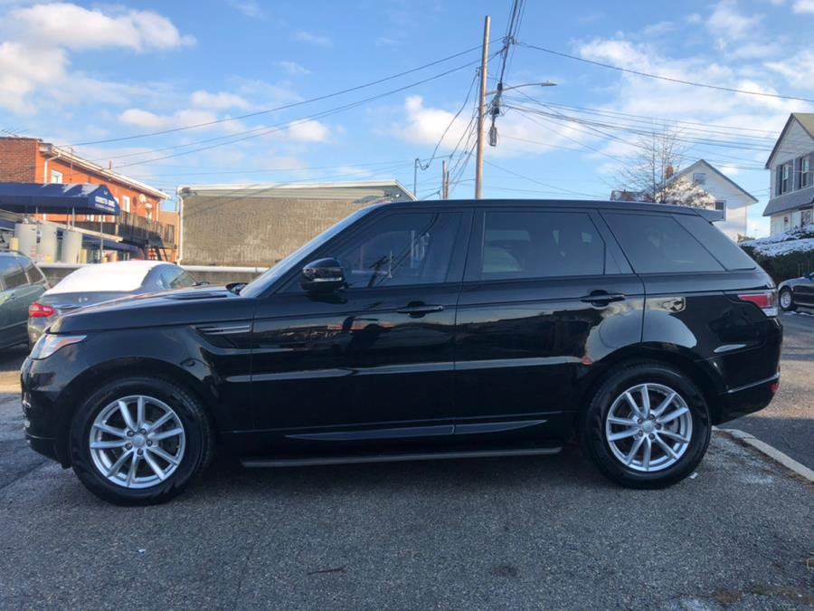 Used Land Rover Range Rover Sport 4WD 4dr V6 Diesel HSE 2016 | Cars Off Lease . Elmont, New York