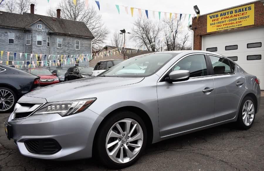Used 2017 Acura ILX in Hartford, Connecticut | VEB Auto Sales. Hartford, Connecticut