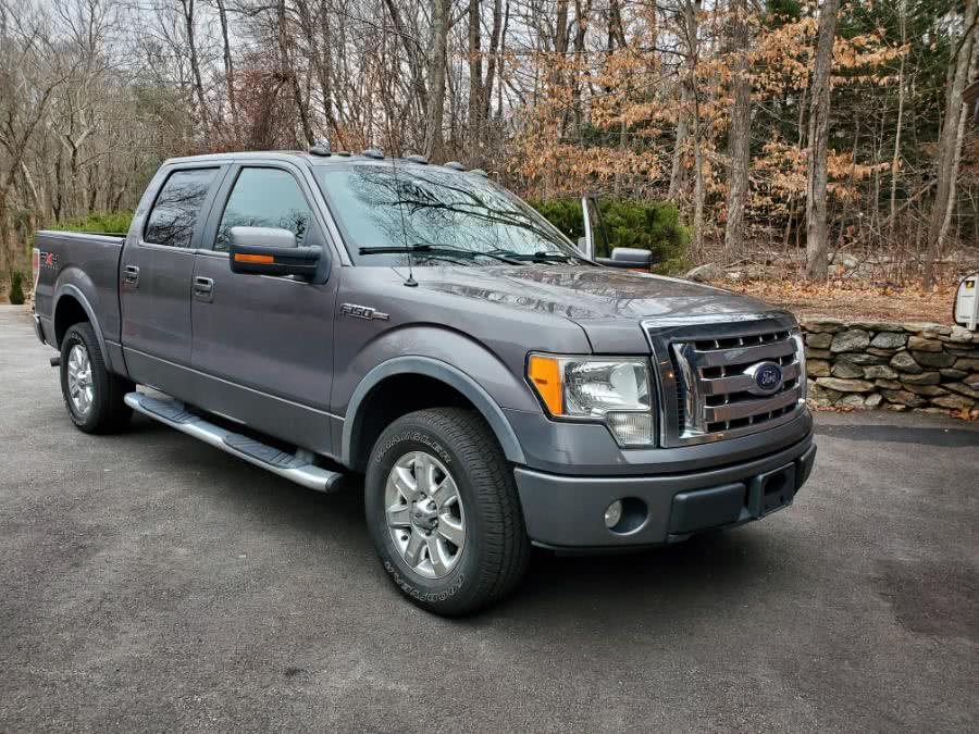 Used 2010 Ford F-150 in Shelton, Connecticut | Center Motorsports LLC. Shelton, Connecticut