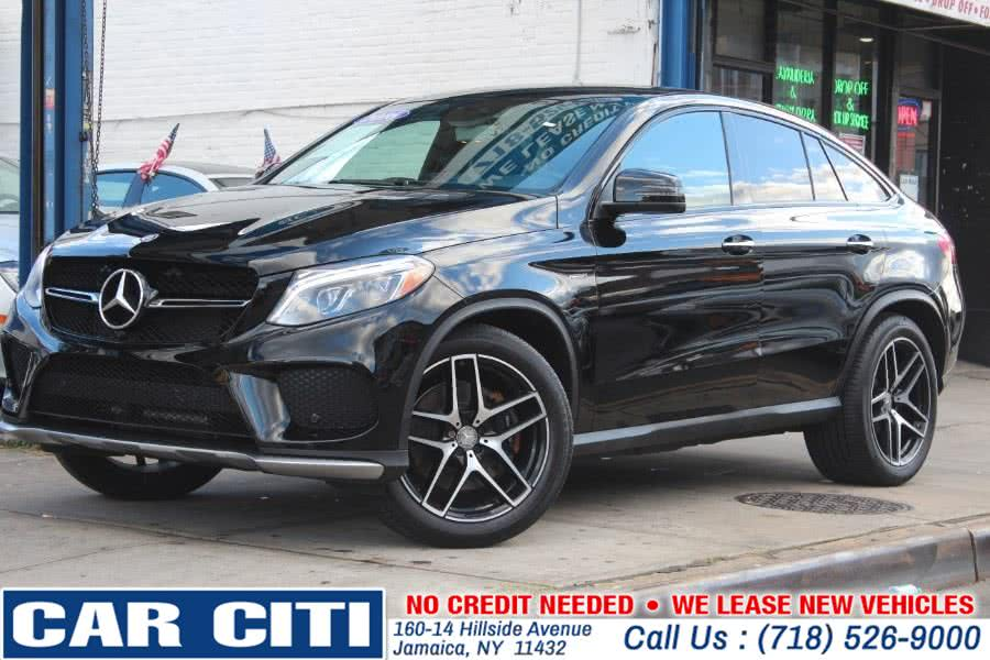 Used 2016 Mercedes-Benz GLE in Brooklyn, New York | E Cars . Brooklyn, New York