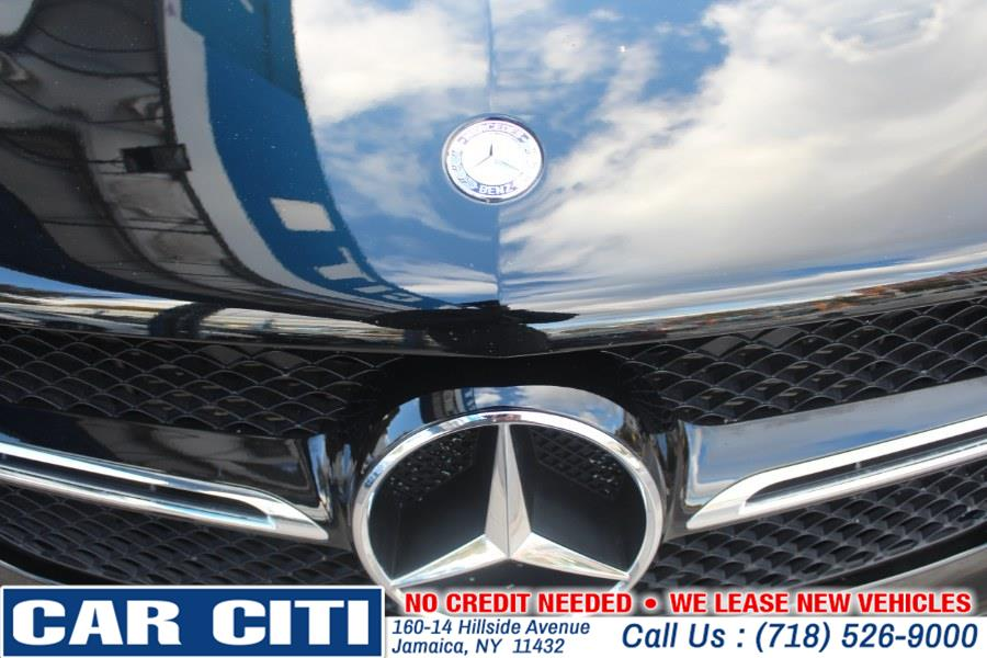Used Mercedes-Benz GLE 4MATIC 4dr GLE 450 AMG Cpe 2016 | Car Citi. Jamaica, New York