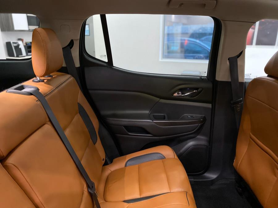 Used GMC Acadia AWD 4dr SLT w/SLT-1 2017 | Luxury Motor Club. Franklin Square, New York