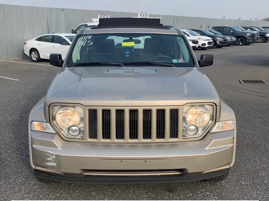 Used 2010 Jeep Liberty in Manchester, Connecticut | Best Auto Sales LLC. Manchester, Connecticut