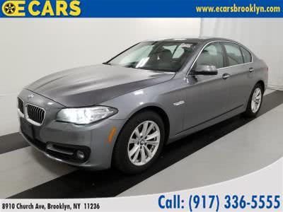 2016 BMW 5 Series , available for sale in Brooklyn, New York | E Cars . Brooklyn, New York