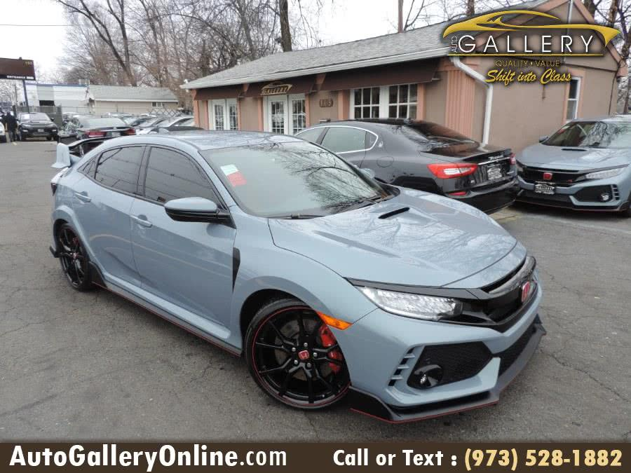 Used Honda Civic Type R Touring Manual 2019 | Auto Gallery. Lodi, New Jersey