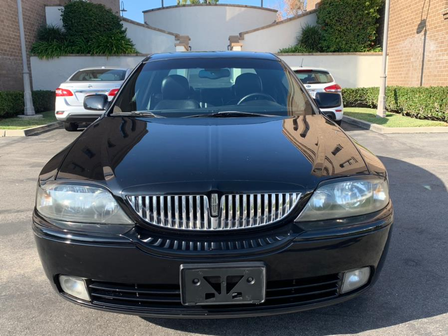 2005 Lincoln LS 4dr Sdn V6 Auto w/Luxury Pkg, available for sale in Lake Forest, California | Carvin OC Inc. Lake Forest, California