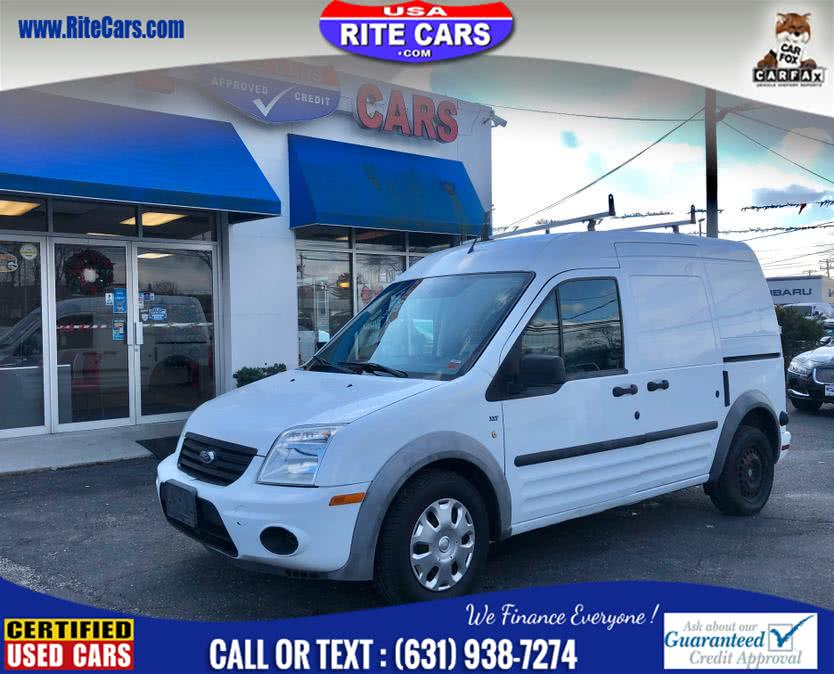 Used 2013 Ford Transit Connect in Lindenhurst, New York | Rite Cars, Inc. Lindenhurst, New York