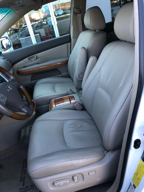 Used Lexus RX 350 AWD 4dr 2007 | Rite Cars, Inc. Lindenhurst, New York