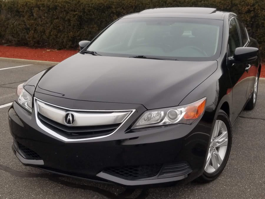 Used 2013 Acura ILX in Queens, New York