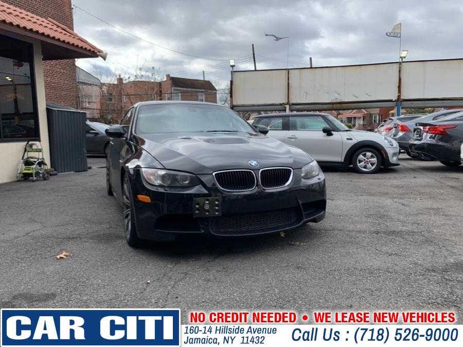 Used BMW M3 2dr Conv 2011 | Car Citi. Jamaica, New York