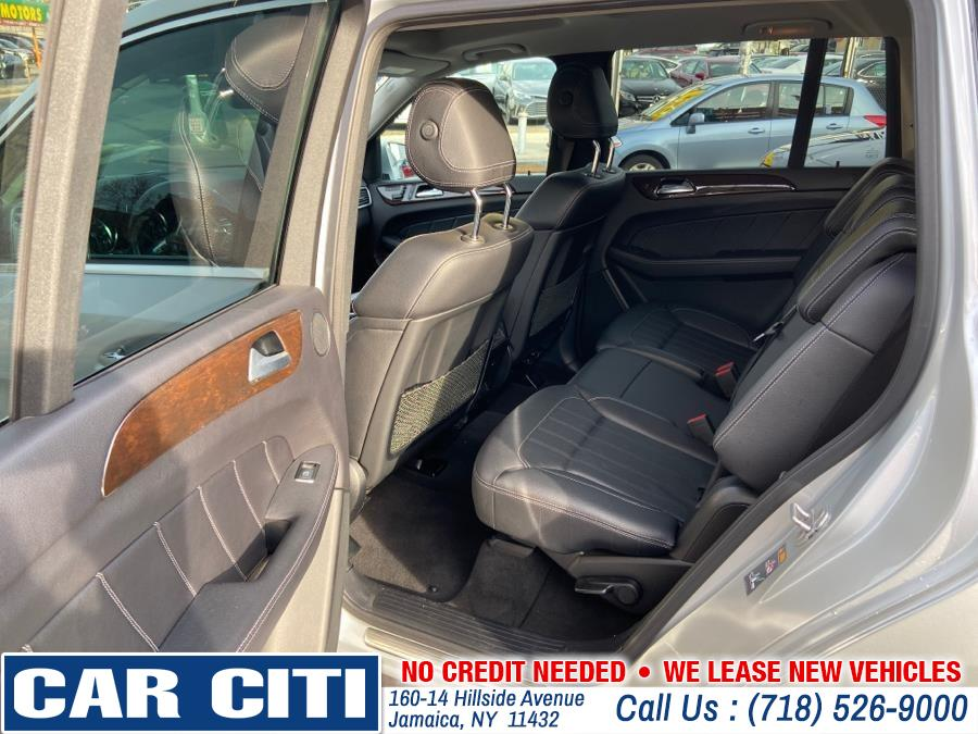Used Mercedes-Benz GL 4MATIC 4dr GL450 2016 | Car Citi. Jamaica, New York