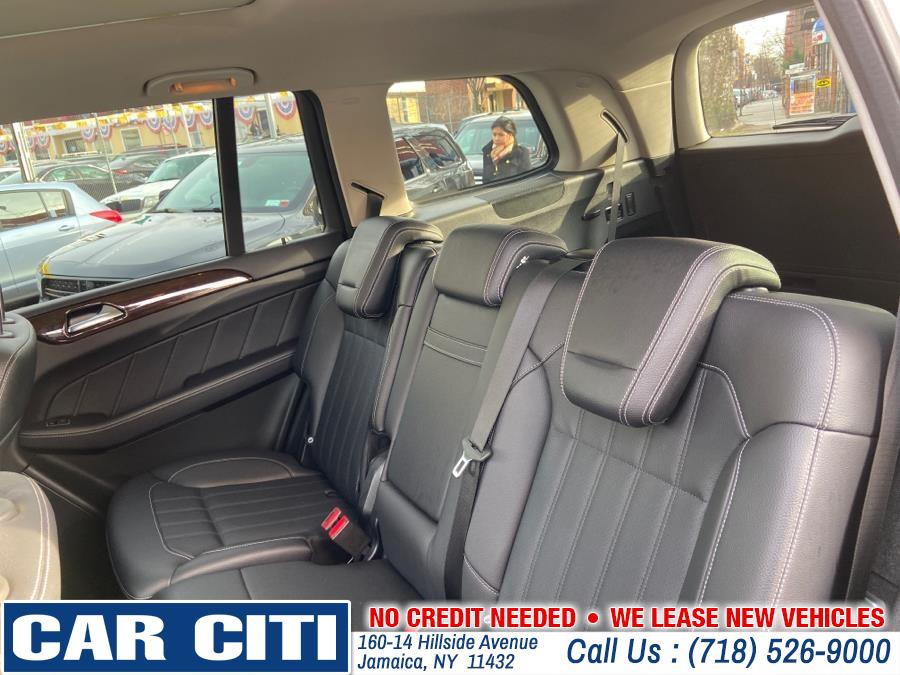2016 Mercedes-Benz GL 4MATIC 4dr GL450, available for sale in Brooklyn, New York | E Cars . Brooklyn, New York